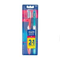 Escova Dental Oral-B Pro-Saúde 7 Benefícios