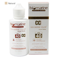 Loção Biomarine Sun Marine Color CC Cream