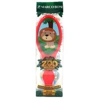 Escova de Cabelo Infantil Marco Boni Zoo Mania