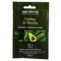 Tratamento de Choque Manteiga de Abacate Bio Extratus