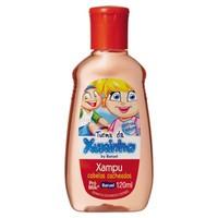 Shampoo Baruel Turma da Xuxinha Cabelos Cacheados
