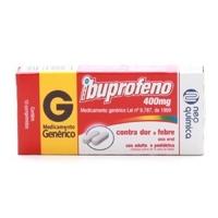 Ibuprofeno Comprimido