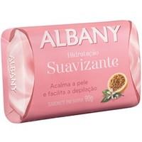 Sabonete Albany Suavizante