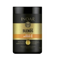 Máscara Hidratante Inoar Blends
