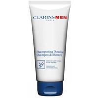 Shampoo Clarins Men Limpador 2 em 1