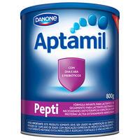 Fórmula Infantil Aptamil Pepti
