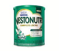 Complemento Lácteo Nestlé Nestonutri