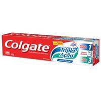 Creme Dental Colgate Tripla Ação