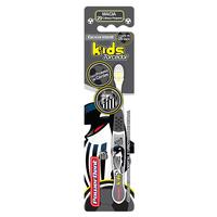 Escova Dental Powerdent Kids Torcedor