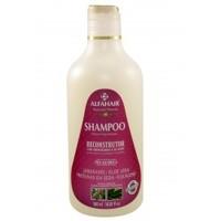 Shampoo Alfahair Reconstrutor Jaborandi