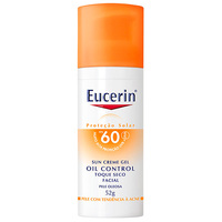 Protetor Solar Facial Eucerin Oil Control