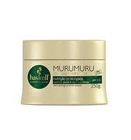 Manteiga Hidratante Haskell Murumuru
