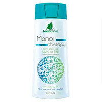 Shampoo Barrominas Monoi Therapy