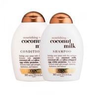 Kit OGX Coconut Milk