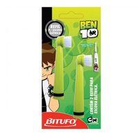 Refil para Escova de Dente Elétrica Bitufo