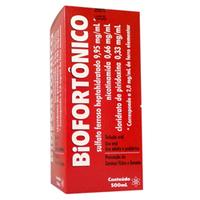 Biofortônico