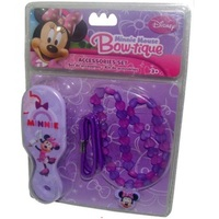 Kit Bow-tique Minnie Mouse