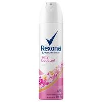 Desodorante Rexona Sexy Bouquet