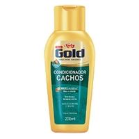 Condicionador Niely Gold Cachos
