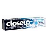 Gel Dental Closeup White Now Ice Cool Mint