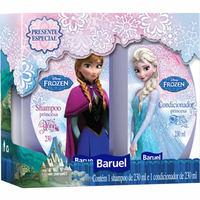 Kit Baruel Princesas Frozen