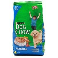 Ração Dog Chow Filhotes