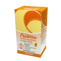 Fluibron Solução Oral