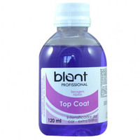 Extra Brilho Profissional Para Unhas Blant Top Coat
