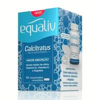 Equaliv Calcitratus