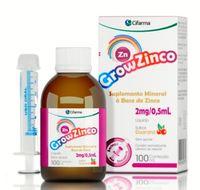 Grow Zinco Cifarma