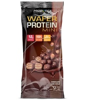Mini Wafer Protein Probiótica
