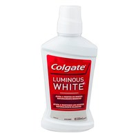 Enxaguante Bucal Colgate Luminous White XD Shine