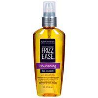 Óleo Elixir John Frieda Frizz Easy Nourishing