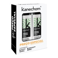 Kit Kanechom Domina Cachos