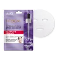 Máscara Facial Preenchedora L'Oréal Revitalift