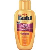 Shampoo Nutrição Poderosa Sem Sal Niely Gold