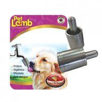 Bebedouro para Torneira para Cães Furacão Pet Pet Lamb