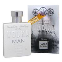 Perfume Masculino Paris Elysees Vodka Man