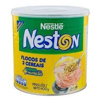Flocos Neston 3 Cereais
