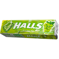 Bala Halls Fruit Sensations