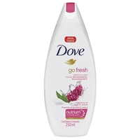 Sabonete Dove Go Fresh