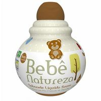 Sabonete Líquido Bebê Natureza da Cabeça aos Pés