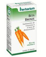 Beta Bronze Herbarium