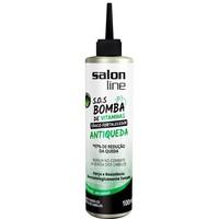 Tônico Antiqueda Bomba de Vitaminas Salon Line SOS