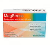 MagStress