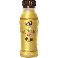 Bebida Láctea Alpino Nestlé
