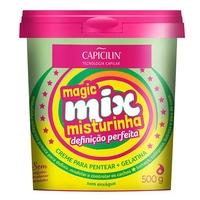 Creme de Pentear Capicilin Magic Mix Misturinha Definição Perfeita