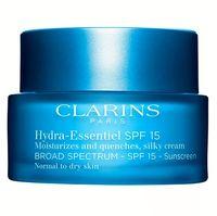 Creme Hidratante Facial Clarins Hydra-Essentiel Silky