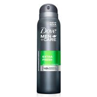 Desodorante Dove Men + Care Extra Fresh
