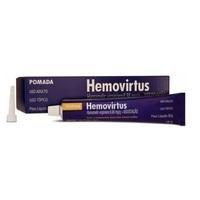 Hemovirtus